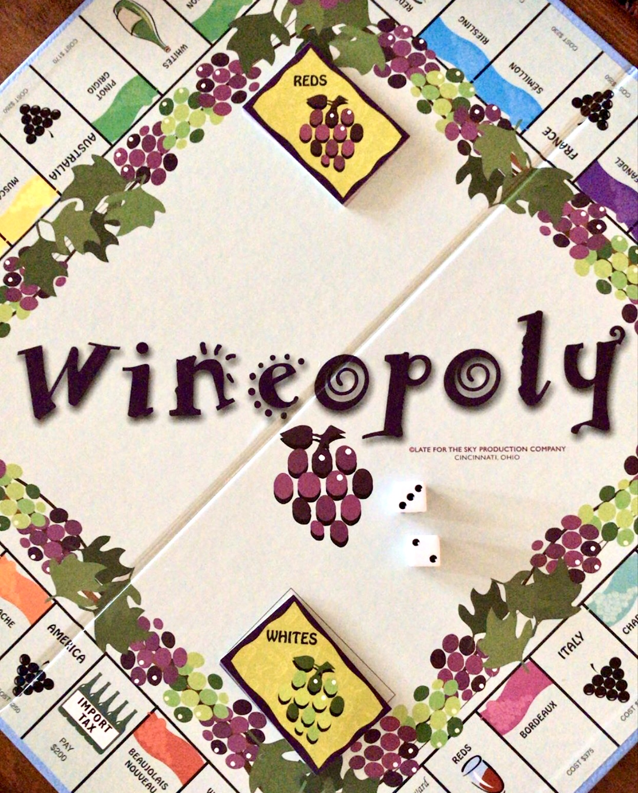 Winopoly